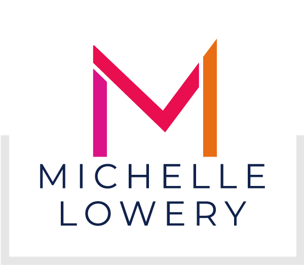 Michelle Lowery — Logo