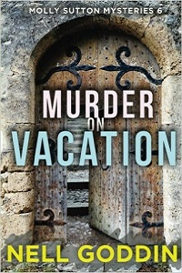 Murder on Vacation